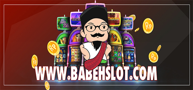 Welcome To Slot Online